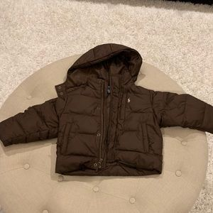 Ralph Lauren winter jacket (boys)